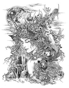 Source: https://i.pinimg.com/236x/bb/a0/1c/bba01cfa723a383b1147c305deb9ad74--gaia-tattoo-tatoo.jpg